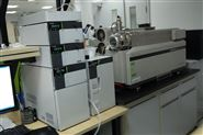 质谱检测 LC-MS/MS