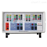 HDS-II电力工程用双路断路器模拟试验仪