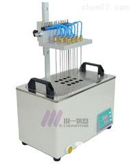 沈阳水浴氮吹仪CY-DCY-12SL方形氮气吹扫仪
