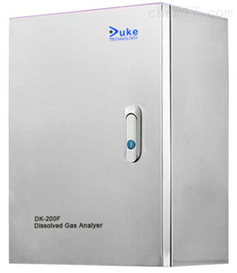 DKG-200F光声光谱变压器油中气体分析仪