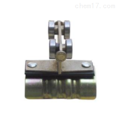 C型槽钢滑轨滑车
