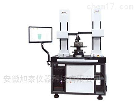非接触式圆度圆柱度综合测量仪