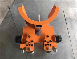 HC-I型工字钢电缆滑车厂家