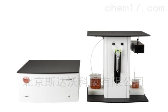 全自动液体颗粒计数器AccuSizer A2000 SIS
