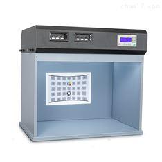 摄像头测试光源箱