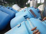 高价回收二手10吨搪瓷反应釜