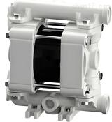 亚德客电磁阀气动双隔膜泵
