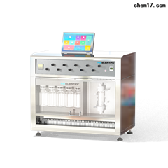 S880研发型多肽合成仪