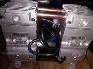 无油活塞式真空泵JP-200V配套晒版机械