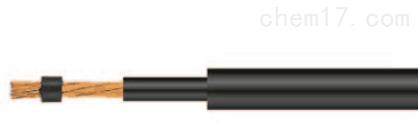中低速运动拖令电缆(带屏蔽)