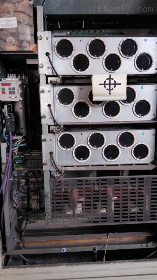 西门子6SE7031-2TF60报警F001专业维修公司