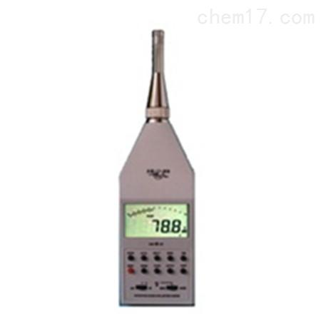 环境卫生标准脉冲积分声级计