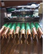 C15單極組合式滑觸線廠家價格