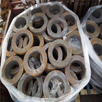 268 288 285 298 318 358株洲法兰毛坯 碳钢法兰盘有现货的生产厂家