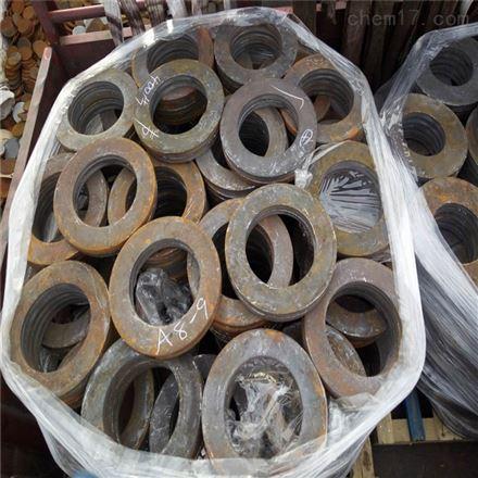 株洲法兰毛坯 碳钢法兰盘有现货的生产厂家