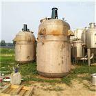 专业回收二手玻璃反应釜