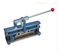 东莞科迪生产环压试样裁切刀强度取样器