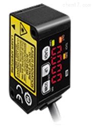 高性价比的SUNX激光位移传感器