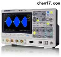 SDS2102X鼎阳SDS2102X荧光示波器