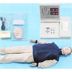 人体心肺复苏模型