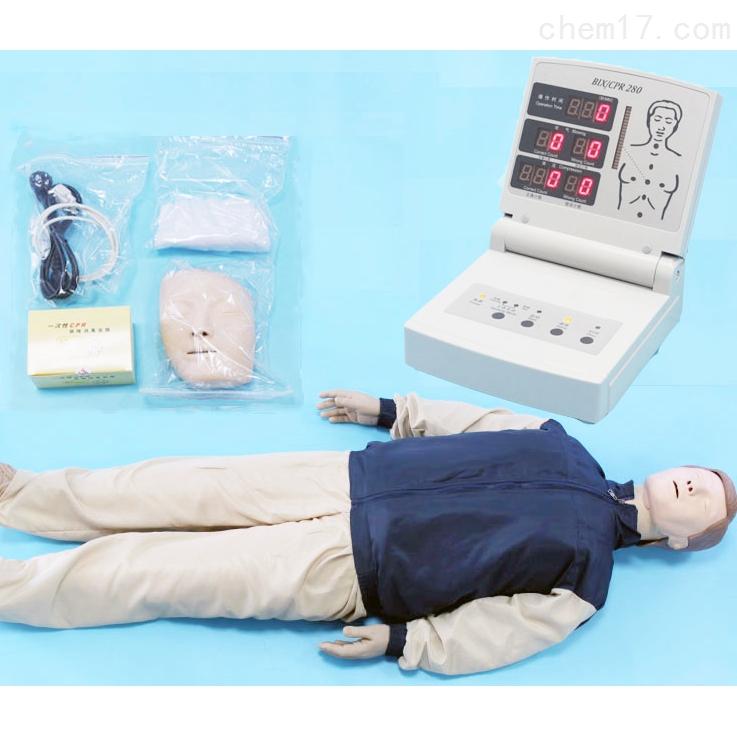 急救训练模拟人