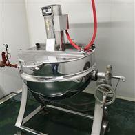 2000L处理二手2000L不锈钢可倾式杀菌锅