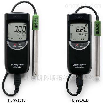 日本HANNA汉娜/哈纳电镀液,锅炉pH计