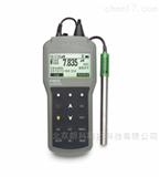HI 98191日本HANNA汉娜/哈纳便携式pH / ORP /离子计
