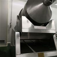 EYH2000型处理二手EYH2000型二维运动混合机