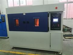 JW-4001/4002冰水冲击试验箱