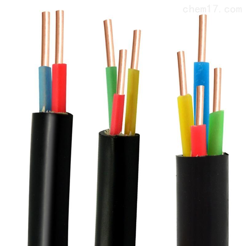 電線電纜型號說明