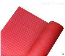 红色高压绝缘胶板