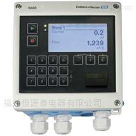 RIA14-ID4D+I4E+H数显仪RID14-AA3C1显示仪表