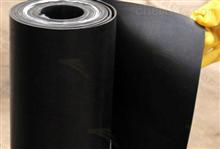 夹布橡胶板 电力绝缘胶垫 绝缘胶垫 配电房绝缘胶板