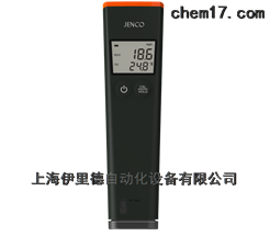 TDS110N美国jenco任氏经济型TDS温度测试笔