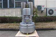 畜禽粪便发酵罐配套专用环形高压风机