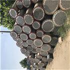 大量回收二手列管冷凝器价格高