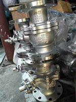 2205球阀Q41F-16