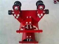 二层工字钢滑车