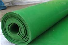 5mm绿色绝缘胶皮   配电房