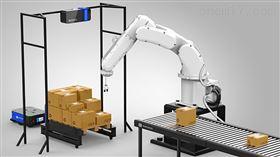 機器人拆垛解決方案