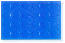 11mm平圆点胶板 配电房绝缘胶板  高压绝缘垫 绝缘橡胶板