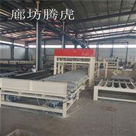 th001水泥基匀质板设备简单易学