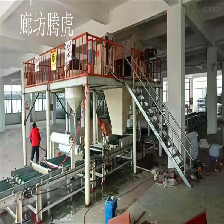 玻镁板制板设备门芯板生产线质优价优