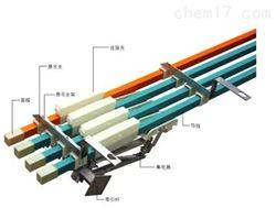 HFD 、HFDT 、HFDJ型单极组合式滑触线