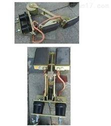 钢体滑线单头集电器