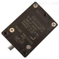 ESC1030ZA/ESC1045ZA日本绿测器MIDORI倾斜角度传感器