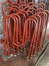 T508静电除尘灰斗电厂电热管380V1.5KW