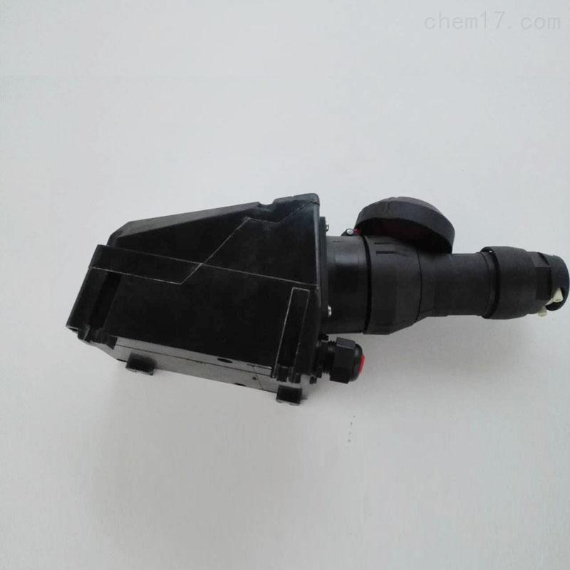 ZXF8575明装固定式防爆防腐63A5芯插座