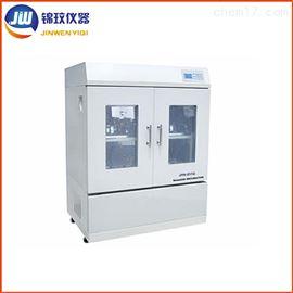 JYC-1112F雙層恒溫培養搖床 往復式恒溫搖床